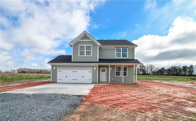 2210 Mills Harris Road #4, Wingate, NC 28174 (#3584980) :: LePage Johnson Realty Group, LLC