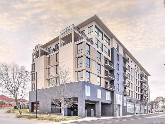 45 Asheland Avenue #305, Asheville, NC 28801 (#3585013) :: LePage Johnson Realty Group, LLC