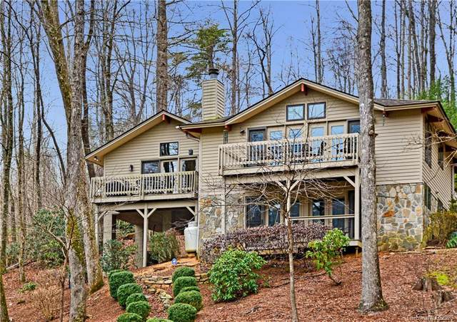 326 Blue Ridge Drive N, Marion, NC 28752 (#3585020) :: DK Professionals Realty Lake Lure Inc.