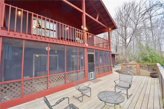146 Gene Stratton Porter Road, Lake Lure, NC 28746 (#3585181) :: Keller Williams Professionals