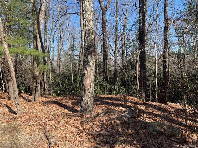 00 Sabine Drive Lot 2, Laurel Park, NC 28739 (#3585203) :: Roby Realty