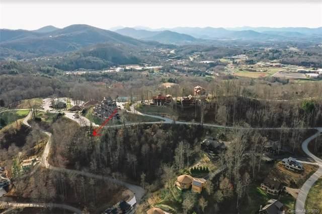 41 Ben Lippen School Road #1, Asheville, NC 28806 (#3585220) :: Premier Realty NC