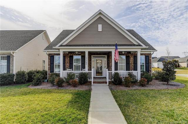 17902 Coulter Parkway, Cornelius, NC 28031 (#3585269) :: LePage Johnson Realty Group, LLC