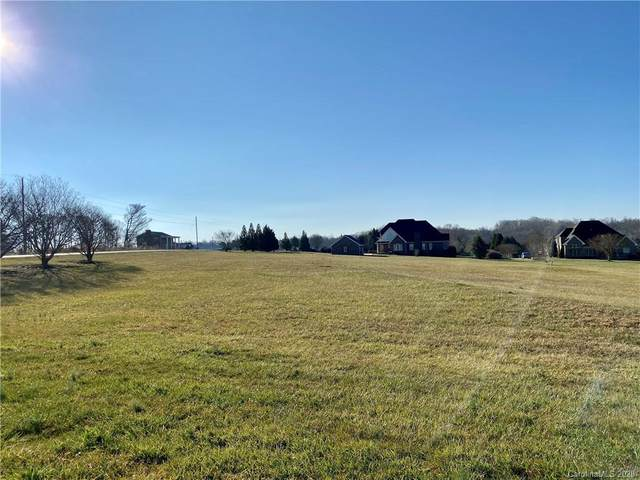 lot 2 Foxglove Drive #2, Statesville, NC 28625 (#3585401) :: Mossy Oak Properties Land and Luxury