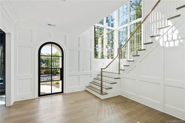 9409 Heydon Hall Circle #1, Charlotte, NC 28210 (#3585408) :: Stephen Cooley Real Estate Group