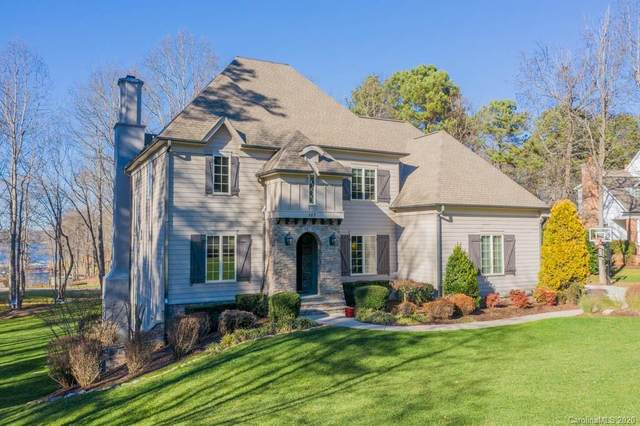 107 E Cold Hollow Farms Drive, Mooresville, NC 28117 (#3585444) :: LePage Johnson Realty Group, LLC