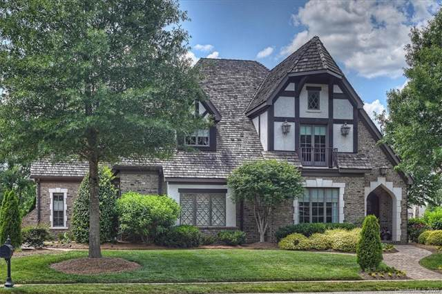 506 Belle Meade Court, Waxhaw, NC 28173 (#3585446) :: LePage Johnson Realty Group, LLC