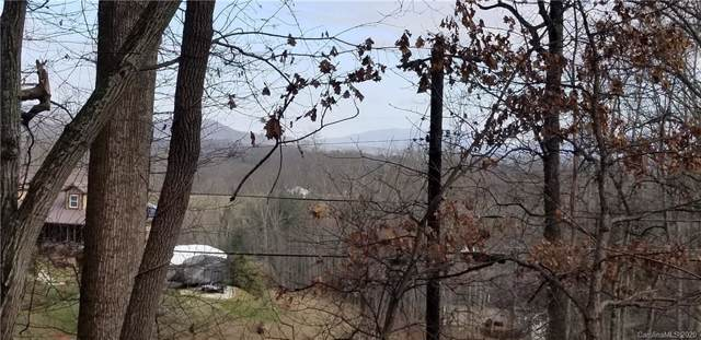 89 Pine Tree Drive, Candler, NC 28715 (#3585497) :: Exit Realty Vistas