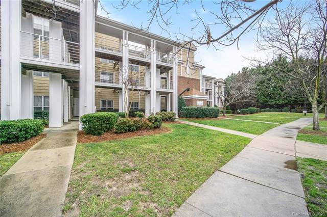 18631 Harborside Drive #35, Cornelius, NC 28031 (#3585540) :: High Performance Real Estate Advisors