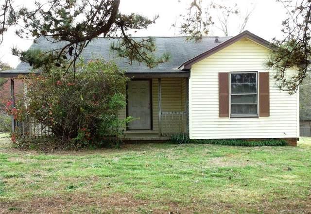 1508 Lynwood Drive #1508, Lancaster, SC 29720 (#3585560) :: Rinehart Realty