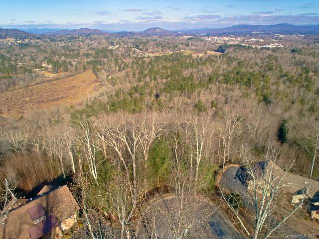 230 High Road Overlook, Hendersonville, NC 28739 (#3585582) :: Premier Realty NC