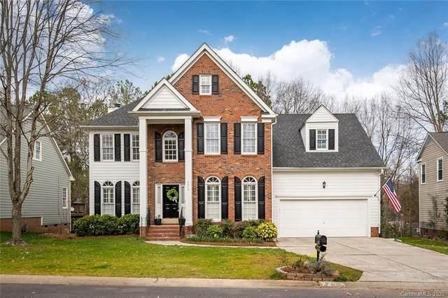 7219 Fortrose Lane, Charlotte, NC 28277 (#3585592) :: Stephen Cooley Real Estate Group