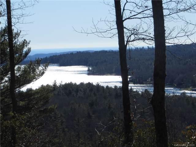 Lot 17 Panther Ridge Road Pr-17, Lake Toxaway, NC 28747 (#3585605) :: Caulder Realty and Land Co.