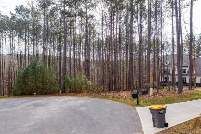 Lot 9 Kingfisher Court #9, Denver, NC 28037 (#3585606) :: Burton Real Estate Group