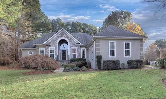 123 Sunrise Circle, Mooresville, NC 28117 (#3585623) :: LePage Johnson Realty Group, LLC