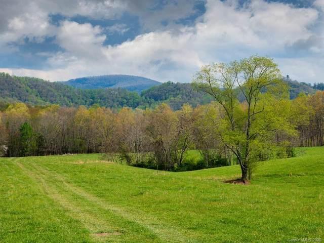 LOT 11 Turkey Ridge Road, Fletcher, NC 28732 (#3585634) :: Caulder Realty and Land Co.