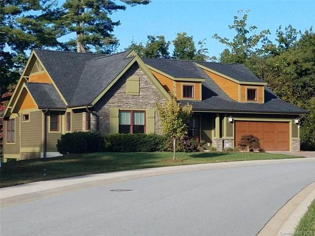179 Hogans View Circle, Hendersonville, NC 28739 (#3585788) :: Carolina Real Estate Experts