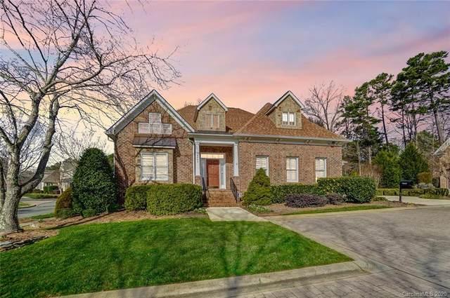 18441 Carnegie Overlook Boulevard, Davidson, NC 28036 (#3585810) :: Charlotte Home Experts