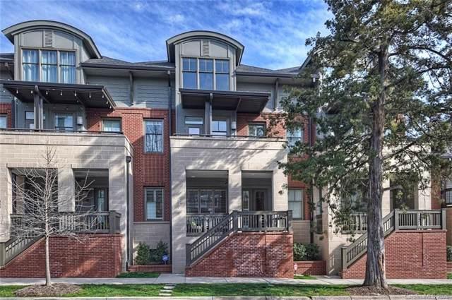 331 E Tremont Avenue, Charlotte, NC 28203 (#3585855) :: High Performance Real Estate Advisors
