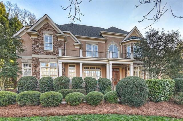 11431 James Jack Lane, Charlotte, NC 28277 (#3585856) :: LePage Johnson Realty Group, LLC