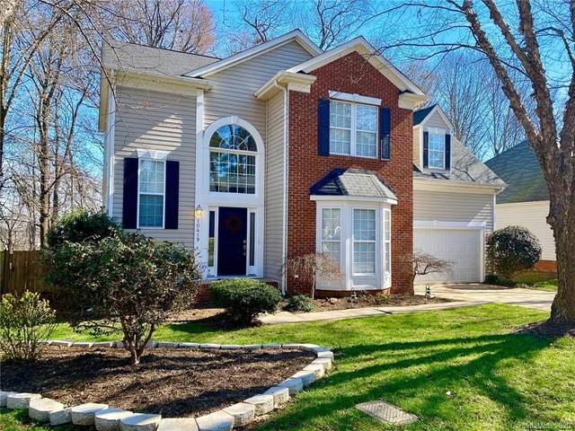 10419 Chelsea Bay Drive, Charlotte, NC 28278 (#3585899) :: High Performance Real Estate Advisors
