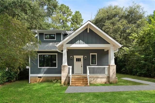 724 Seldon Drive, Charlotte, NC 28216 (#3585900) :: Homes Charlotte