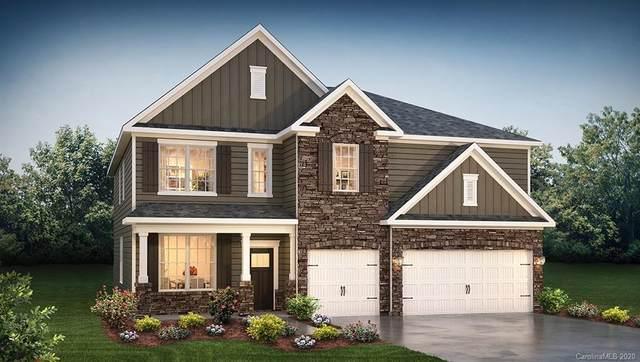 299 Preston Road #200, Mooresville, NC 28117 (#3585907) :: Besecker Homes Team