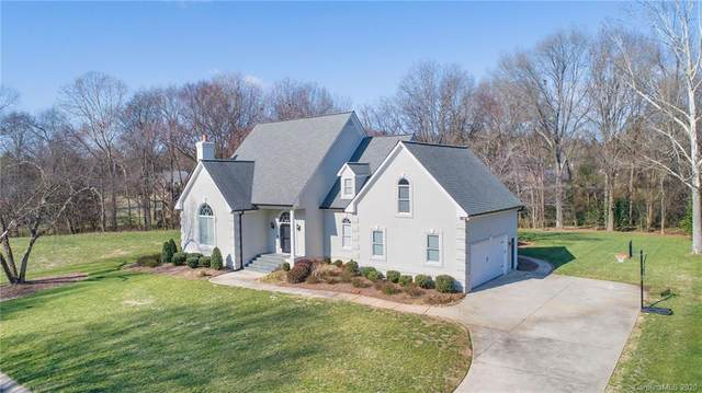 1152 Asheford Green Avenue NW, Concord, NC 28027 (#3585949) :: BluAxis Realty