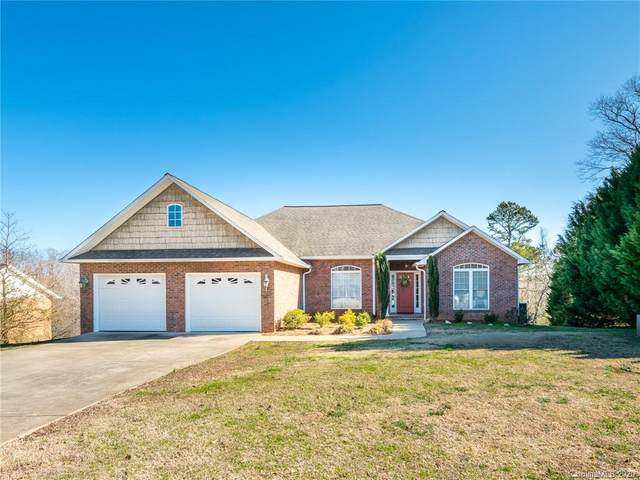 109 Glenview Drive, Cherryville, NC 28021 (#3585993) :: High Performance Real Estate Advisors