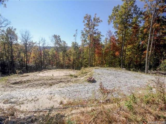 402 Skyline Road #46, Spruce Pine, NC 28777 (#3586013) :: Caulder Realty and Land Co.
