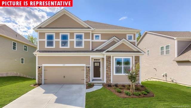 5964 Redwood Pine Road, Concord, NC 28027 (#3586096) :: BluAxis Realty