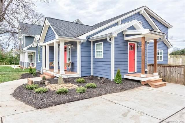 2800 Holt Street, Charlotte, NC 28205 (#3586097) :: Puma & Associates Realty Inc.
