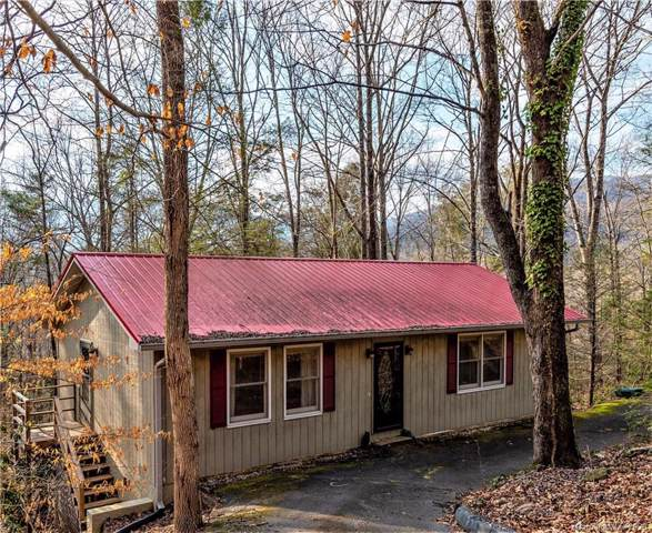 220 Chalet Road, Lake Lure, NC 28746 (#3586122) :: DK Professionals Realty Lake Lure Inc.