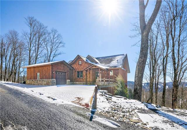 161 Mountainside Trail, Mars Hill, NC 28754 (#3586128) :: Caulder Realty and Land Co.