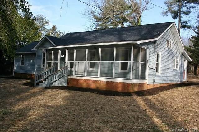 229 Friendship Drive, Ellenboro, NC 28040 (#3586143) :: Keller Williams Professionals