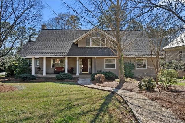 501 Mammoth Oaks Drive, Charlotte, NC 28270 (#3586154) :: Rinehart Realty