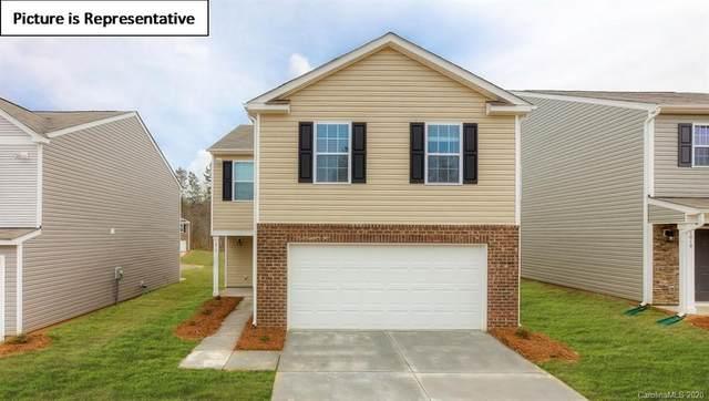 4246 Long Arrow Drive #299, Concord, NC 28025 (#3586246) :: MartinGroup Properties