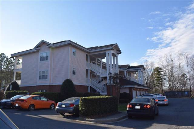 8735 Coralbell Lane #103, Charlotte, NC 28213 (#3586294) :: LePage Johnson Realty Group, LLC