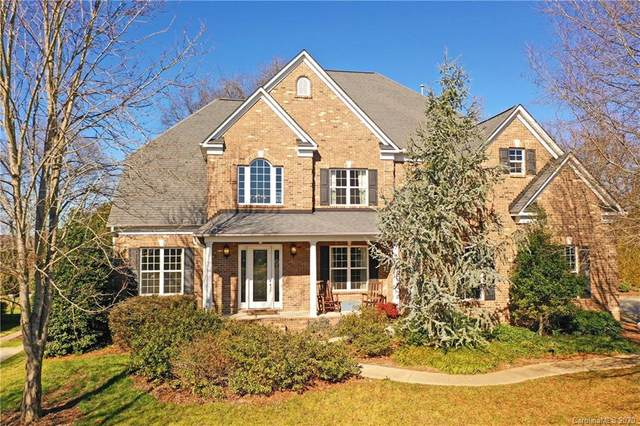 2569 Laurelview Drive NW, Concord, NC 28027 (#3586323) :: Team Honeycutt