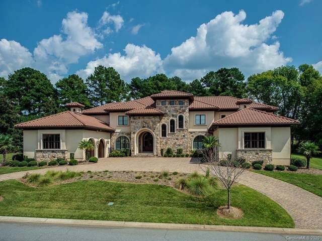 8413 Eagle Glen, Charlotte, NC 28210 (#3586340) :: Carlyle Properties