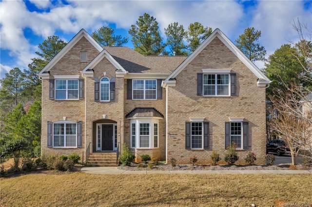 16446 Doves Canyon Lane #96, Charlotte, NC 28278 (#3586347) :: MartinGroup Properties