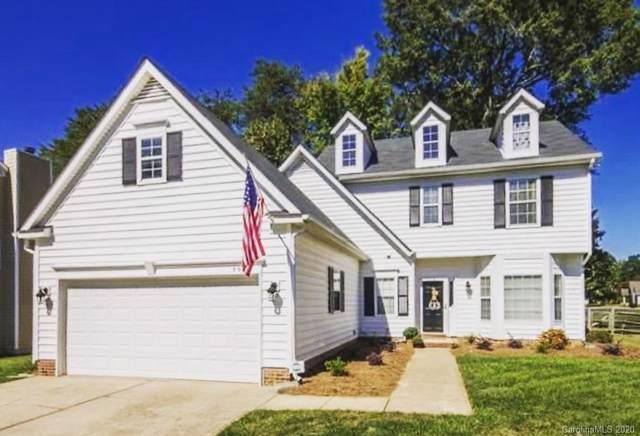 3900 Leghorn Court, Charlotte, NC 28215 (#3586362) :: BluAxis Realty