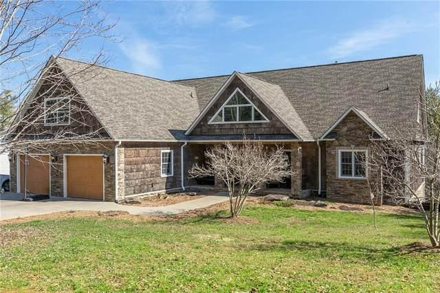 284 Waterglyn Way, Nebo, NC 28761 (#3586417) :: Carlyle Properties