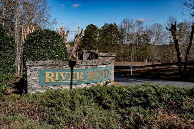 11 Royal Vista Way, Granite Falls, NC 28630 (#3586478) :: Robert Greene Real Estate, Inc.