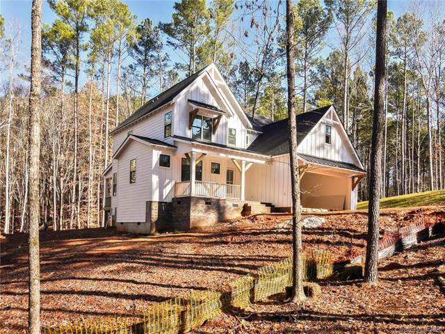 16432 Here At Last Lane, Charlotte, NC 28278 (#3586497) :: Caulder Realty and Land Co.