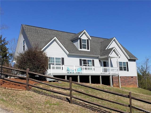 727 Unity Creek Court, Hickory Grove, SC 29717 (#3586505) :: Carlyle Properties