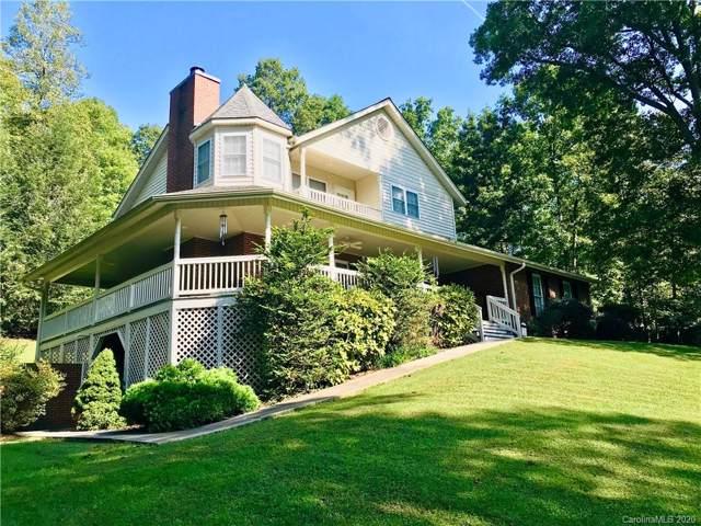 1819 Little John Drive, Morganton, NC 28655 (#3586542) :: Carlyle Properties