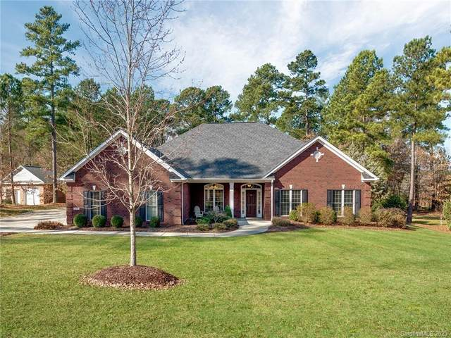 1542 Killian Farm Road, Stanley, NC 28164 (#3586561) :: Carolina Real Estate Experts