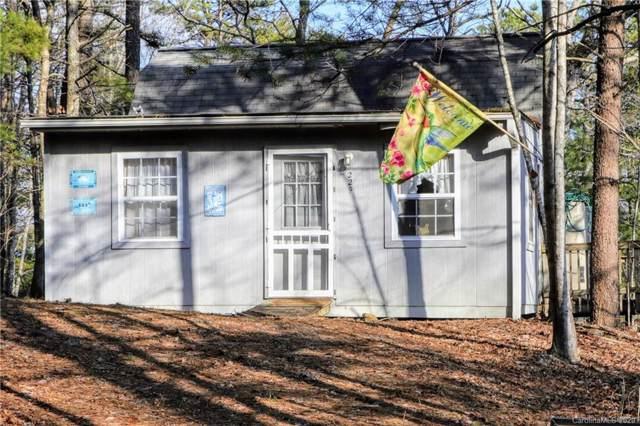 229 Oak Ridge Road, Hendersonville, NC 28792 (#3586565) :: Caulder Realty and Land Co.
