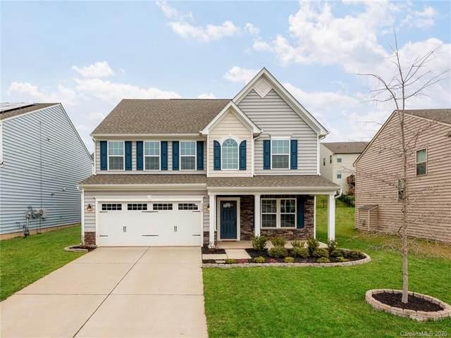 3507 Ettrick Place, Charlotte, NC 28278 (#3586569) :: Carolina Real Estate Experts